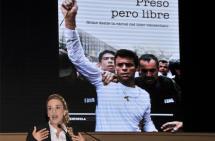 Opositor venezolano Leopoldo López se declara inocente en audiencia