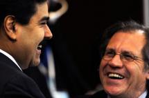 ¿Por qué la furia de Maduro al conocer activación de Carta Democrática de la OEA?