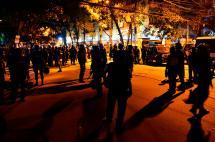 El Estado Islámico reivindica el tiroteo en la capital de Bangladesh