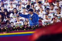 Daniel Ortega barre a sus opositores del Congreso y gana poder en Nicaragua