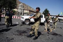 Al menos 80 muertos en atentado del Estado Islámico contra marcha chiita en Kabul