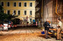 Explosión dejó un muerto y doce heridos en Ansbach, Alemania
