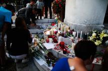 Indignación en ciudad francesa por brutal asesinato de cura