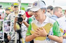 Próximo martes CNE fijará topes de gastos en campaña del plebiscito por la paz