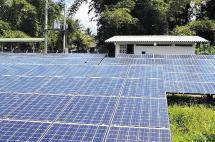 Epsa llevará energía a Punta Soldado, en el Pacífico colombiano