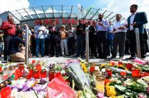 Autor de tiroteo en Múnich preparó su ataque durante un año: Policía