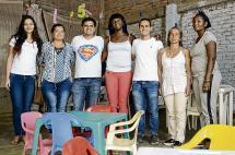 La fundación caleña que quiere vencer al hambre en las comunas de la ciudad