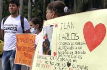 Niños con cáncer afiliados a Cafesalud serán atendidos en la Valle del Lili temporalmente