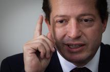 Reacciones de dolor por la muerte del exsenador Juan Mario Laserna