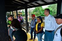 Defensoría alerta por brote de tuberculosis en comunidades indígenas del Amazonas