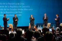 Alianza del Pacífico propone más integración tras el impacto del Brexit