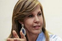 """""""Sobretasa a la energía no afectará la inversión ni el empleo"""": Gobernadora del Valle"""