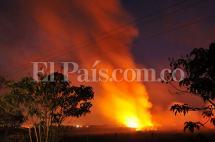 Hasta $30 millones de multa por quemas ilegales en el Valle