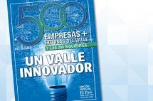 Este lunes circula con El País la revista 500 Empresas + Exitosas del Valle