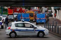 Un cura fue asesinado en toma de rehenes en una iglesia en Francia