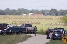 No habría sobrevivientes tras accidente de globo aerostático en Texas