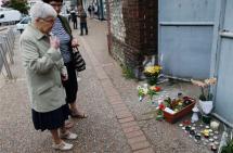 Religiosos franceses piden reforzar seguridad en lugares de culto tras ataque a iglesia
