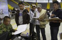Libreta militar no será gratuita en Colombia
