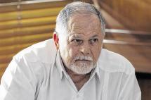 Gustavo de Roux: ¿el hombre al que sí escucha Maurice Armitage?