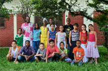 Los niños de Cali ya están listos para El Petronito, conozca sus historias