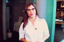 La confesión de Renata Lozano antes de triunfar en Colombiamoda