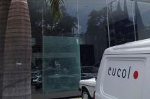 Denuncian ataques con pistolas de balines a cinco locales de Ciudad Jardín