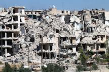 Alepo sufre la peor