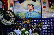 Obama y otras personalidades del mundo reconocieron la grandeza de Juan Gabriel