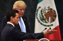 El 31 de enero se reunirá el Presidente de México con Donald Trump