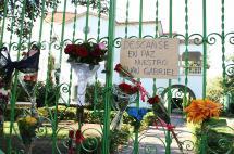 Un periodista caleño cuenta cómo despiden a Juan Gabriel en Ciudad Juárez