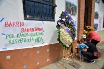 Habitantes de San Antonio le exigen a Armitage medidas efectivas contra la inseguridad