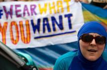 ONU dice que ordenanzas contra el burkini en Francia favorecen la