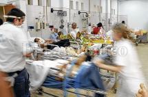 El plan del HUV y la Gobernación para estabilizar al centro médico