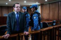 Niegan libertad bajo fianza a Andrés Felipe Arias en Estados Unidos