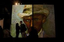 Cancelan exposición Van Gogh Alive en Cali