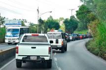 Políticos ecuatorianos denuncian su deportación de Venezuela