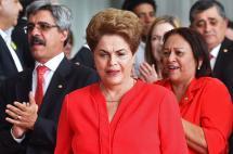 Entre el repudio y el respeto, Sudamérica reaccionó a destitución de Rousseff