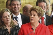 Senado de Brasil consumó