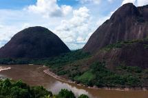 Examen a la salud del Orinoco, modelo a replicar en los ríos Cali y Cauca