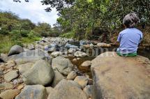 Preocupación por los bajos niveles de agua de los ríos Cali y Meléndez
