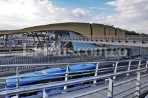 Próximo 10 de septiembre abre la Terminal Paso del Comercio del MÍO