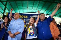 Oposición venezolana aumentará presión en la calle para no dejar morir revocatorio