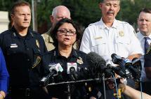 Nueve heridos deja tiroteo en centro comercial de Houston, Texas