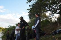 Hallan cadáver de alumno de aviación que murió en accidente de avioneta en el Magdalena
