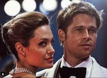 Angelina Jolie y Brad Pitt habrían llegado a un acuerdo provisional por custodia de sus hijos