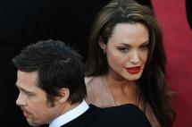 Brad Pitt y Angelina Jolie, la pareja perfecta de Hollywood que no tuvo un final feliz