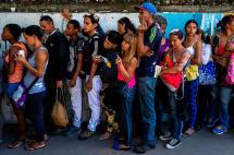 En video: la crisis en Venezuela no solo es económica, también es emocional