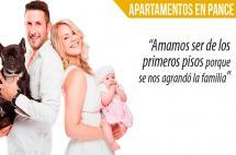 Beneficios de vivir en los primeros pisos