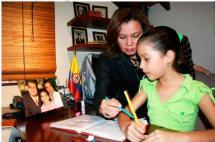 La dolorosa carta de la hija del diputado Juan Carlos Narváez asesinado por las Farc