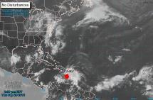 Caribe colombiano, en alerta por paso del huracán Matthew